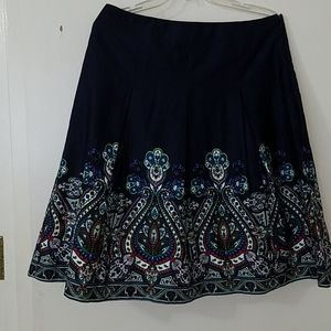 Talbott Pleated Skirt  HOST PICK
